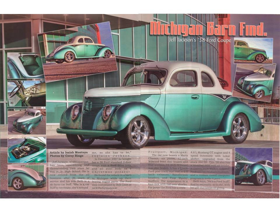 J and b classics and equipment 1938 ford two door for 1938 ford 2 door coupe